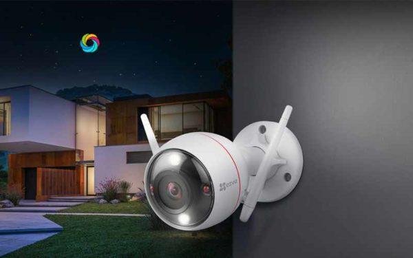 Camera EZVIZ C3X CS CV310