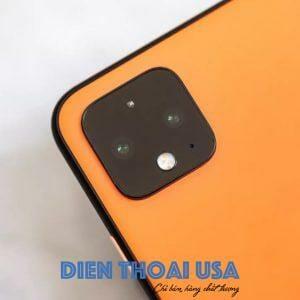Camera google pixel 4
