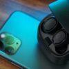 Tai nghe True Wireless Audio-Techncia ATH-CK3TW