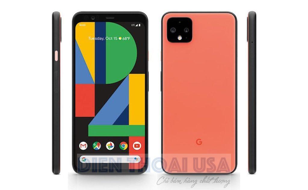 Đánh giá Google Pixel 4 XL và nơi bán Google Pixel 4 XL