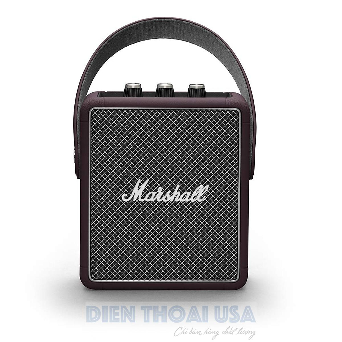Marshall Stockwell II Portable Speaker