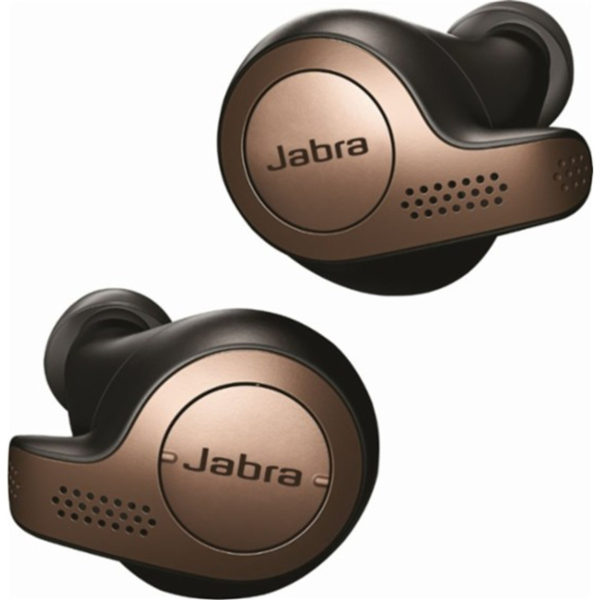Tai Nghe Bluetooth True Wireless Jabra Elite 75T
