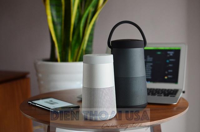 Bose SoundLink Revolve vs Revolve Plus