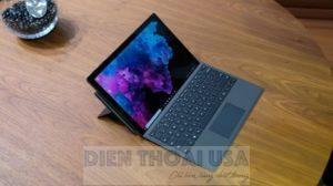 Microsoft Surface Pro 6 Techtimes 2
