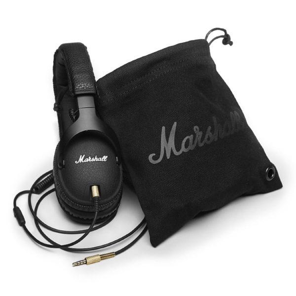 Tai Nghe Bluetooth Chụp Tai Marshall Mid Bluetooth